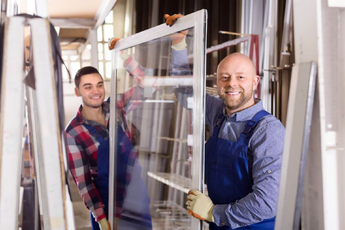 uPVC Window Manufacturers Bedfordshire